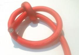50mm² Power Line - punainen