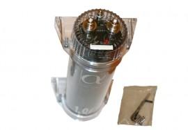 1F kondensaattori (harmaa)