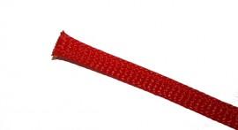 Punainen suojasukka 12mm